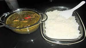 cuisine malienne savoureux et riche en fer le fakoye un plat populaire du mali