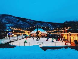 top 9 places to go ice skating in colorado outthere colorado