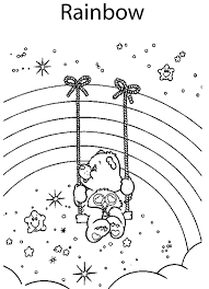 teddy bear coloring pages coloring happy teddy bear