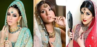 walima makeup of pk dailymotion best pakistani bridal makeup tutorial with steps beststylo com