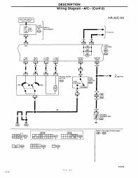 nissan altima 2005 ac relay repair guides heating ventilation u0026 air conditioning 1999