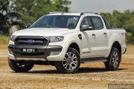 ranger ford 2017 2016 ford ranger prices revised 2 2 3 2 xlt variants up between