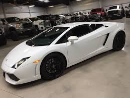 09 lamborghini gallardo 2009 lamborghini gallardo awd lp560 4 2dr coupe in houston tx