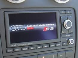 rns e audi audi a3 stereo rns e sat nav bluetooth dab in exeter