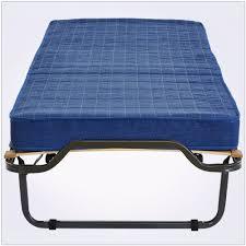 letto singolo con materasso miasuite brandina pieghevole con materasso singolo in water foam