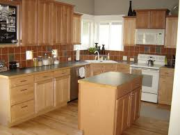 L Kitchen Designs by Cool L Shaped Kitchen Island Designs With Seating On Finest Design