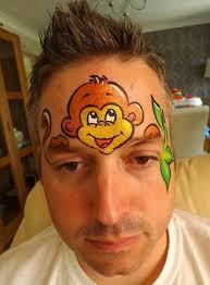 10 animal face painting design ideas u2013 beauty makeup ideas