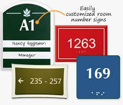 glass door number signs door signs custom door signs braille signs u0026 office signs