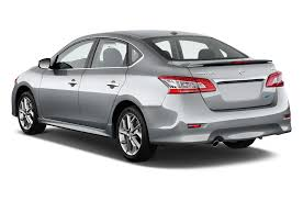 2014 nissan sentra interior backseat 2014 nissan sentra reviews and rating motor trend