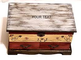 wedding gift boxes wedding mirror box gift vanity box gift box