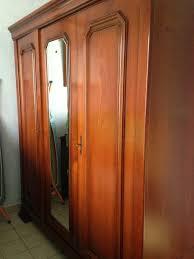 chambre louis philippe merisier massif chambre louis philippe merisier clasf