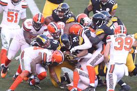 Nfl Coverage Map Steelers Vs Browns Week 1 Game Time Tv Schedule Streaming
