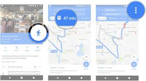 map with driving directions how to get driving directions in maps android central