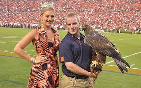featured auburn s golden eagle tiger war eagle vi dies