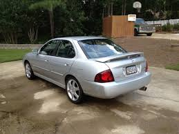 nissan sentra ground clearance nissan sentra 2 5 2005 technical specifications interior and
