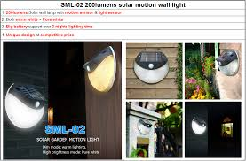 wireless motion lights outdoor small solar powered wireless motion sensor lights outdoor buy