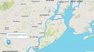 Rutgers Map Istanbul Teknik üniversitesi Mezunları Derneği Abd