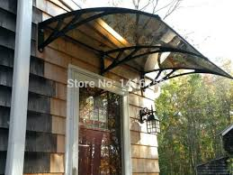 Small Awnings Over Doors Glass Awnings For Doors Canvas Awnings Over Doors Delta Door