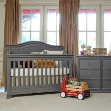 Million Dollar Baby Classic Foothill Convertible Crib With Toddler Rail Million Dollar Baby Classic Louis 4 In 1 Convertible Crib With