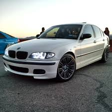 bmw 2002 325xi bmw e46 m tech ii front bumper for bmw e46 99 06 3 series by