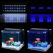 30 led aquarium light 30 45cm aquarium smd led lighting fish tank light l 36 white 18
