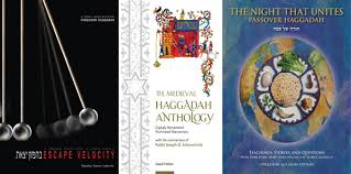 modern passover haggadah an story newly retold week