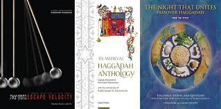 modern haggadah an story newly retold week