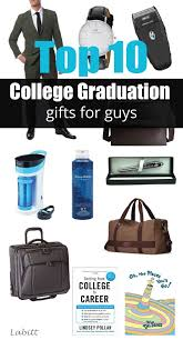 college graduation gift ideas for top 10 college graduation gift ideas for guys college graduation