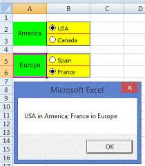 excel vba activex controls form controls u0026 autoshapes on a worksheet