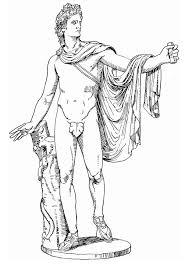 imagenes de zeus para dibujar faciles grecia colorear opticanovosti ad594d527d71