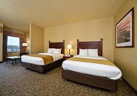 Comfort Suites Cancellation Policy Hotel Comfort Suites Canal Park Duluth Mn Booking Com