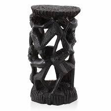 ujamaa blackwood family tree sculpture made in kenya
