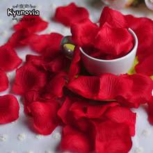 Silk Rose Petals Popular 5000 Silk Rose Petals Buy Cheap 5000 Silk Rose Petals Lots