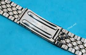 omega style bracelet images Exquisite original watches solid stainless steel 20mm band rice jpg