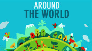 around the world by miph videohive
