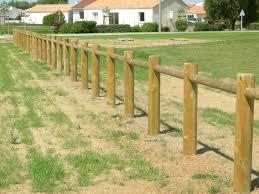 cloture jardin bois clotures en bois tous les fournisseurs palissade bois