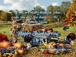 happy thanksgiving quote greetings blessings happy