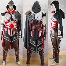 Assassins Creed Kid Halloween Costume Assassin U0027s Creed Rogue Shay Patrick Cormac Cosplay Costume
