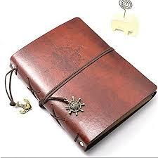 handmade leather photo albums vintage photo album diy memories leather handmade scrapbook gift