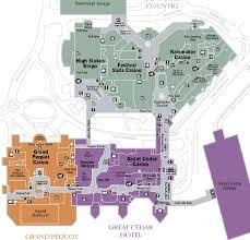 Mohegan Sun Arena Floor Plan Mohegan Sun Vs Foxwoods Comparisons Other Casinos Off Topic