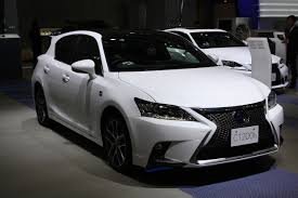 lexus hatchback price in india carscoops lexus ct 200h posts hatch pinterest lexus
