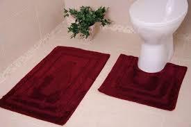 Burgundy Bathroom Rugs Burgundy Bath Rugs Bathroom Rugs Burgundy Burgundy And Gold