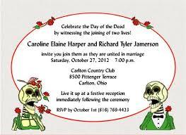 Halloween Wedding Sayings Your Halloween Wedding Invitations Weddings Engagement
