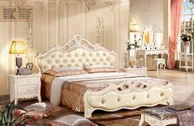 Designer Bedroom Set High Quality New Design Bedroom Furniture Sets With 1 8m