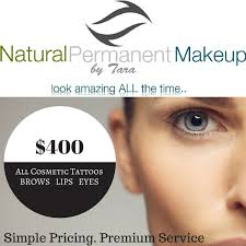 eyeliner tattoo cost semi permanent makeup prices and cost in sunshine coast