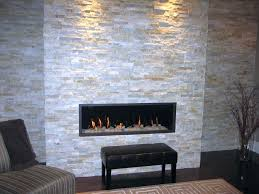 stacked rock fireplace best 20 stacked rock fireplace ideas on