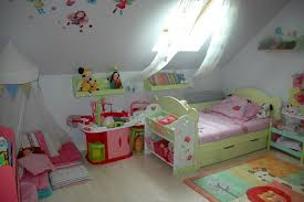 awesome chambre fille 2 ans images design trends 2017
