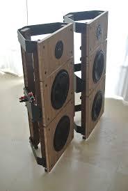 46 best speakers images on pinterest loudspeaker audio speakers