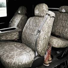 Camo Bench Seat Covers For Trucks Sportsman Camo Covers Camouflage Truck Seat Covers