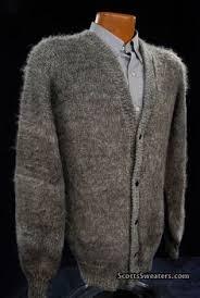 615 012 men u0027s soft u0026 fuzzy cardigan alpaca sweater men u0027s fuzzy